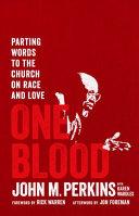 Pdf One Blood