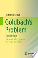 Goldbach S Problem