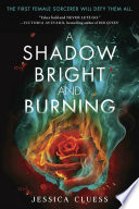 A Shadow Bright and Burning  Kingdom on Fire  Book One