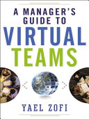 Pdf A Manager's Guide to Virtual Teams