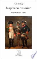 Napoléon historien