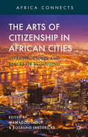 The Arts of Citizenship in African Cities [Pdf/ePub] eBook