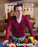 J C  in the Kitchen Book