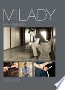 Spanish Translated Milady Standard Barbering Book