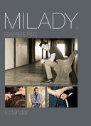 Spanish Translated Milady Standard Barbering