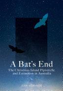 A Bat's End
