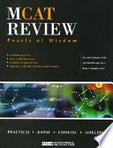 MCAT Review