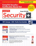 CompTIA Security  Certification Boxed Set  Exam SY0 301