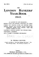 The London Bankers' Year-book ...