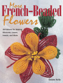 More French Beaded Flowers