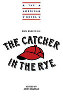 New Essays on The Catcher in the Rye