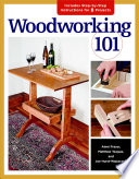 Woodworking 101