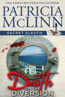 Death on the Diversion (Secret Sleuth cozy mystery series, Book 1) Pdf