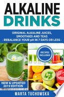 Alkaline Drinks