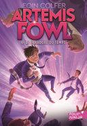 Artemis Fowl (Tome 6) - Le paradoxe du temps ebook