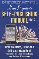 Dan Poynter S Self Publishing Manual