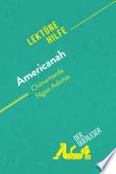 Americanah von Chimamanda Ngozi Adichie (Lektürehilfe)