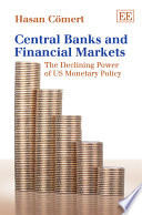 Central Banks and Financial Markets