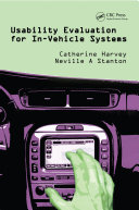Usability Evaluation for In Vehicle Systems