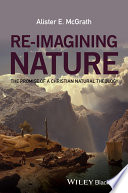 Re Imagining Nature Book