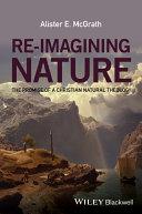 Re Imagining Nature
