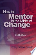 How To Mentor In The Midst Of Change
