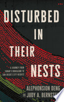 Disturbed in Their Nests Book PDF