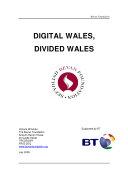 Digital Wales  Divided Wales