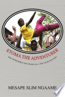 Etoma the Adventurer Book Online