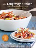 The Longevity Kitchen PDF