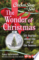 Chicken Soup for the Soul  The Wonder of Christmas