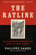 The Ratline Pdf/ePub eBook