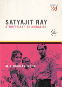 Satyajit Ray: Storyteller to Moralist Pdf/ePub eBook