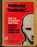Positioning   Positioning  Book