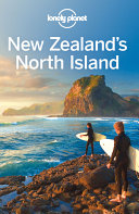 Lonely Planet New Zealand s North Island