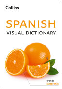 Collins Spanish Visual Dictionary Pdf/ePub eBook