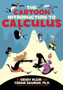 link to The cartoon introduction to calculus in the TCC library catalog
