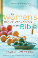 Pdf The Women's Devotional Guide to Bible Telecharger