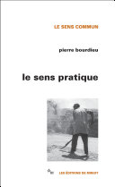 Le Sens pratique Pdf/ePub eBook