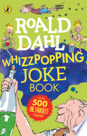 Roald Dahl Whizzpopping Joke Book