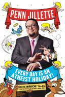 Every Day Is an Atheist Holiday  Book
