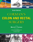 Corman's Colon and Rectal Surgery