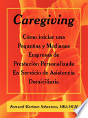 Caregiving Book