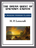 The Dream Quest of Unknown Kadath Pdf/ePub eBook