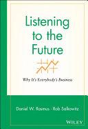Listening to the Future Pdf/ePub eBook