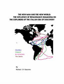Pdf The New Man and the New World