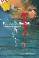 Politics of the Gift [Pdf/ePub] eBook