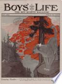 maj 1921