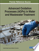 Advanced Oxidation Processes Aops In Water And Wastewater Treatment Book PDF