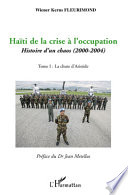 Haïti de la crise à l'occupation